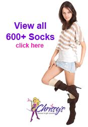 View 300+ Knee Socks