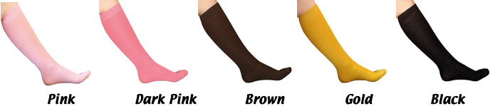 sock colors