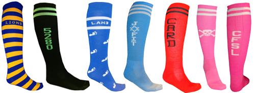 Custom Knee Highs Free Shipping Made In The Usa