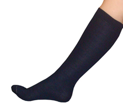 True blue, navy blue is a classic fashion staple that will never go out of style. Dive in and browse our collection of navy blue knee socks and find the perfect knee .