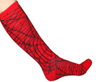 spider web socks