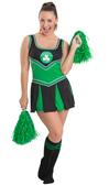 pro cheerleader
