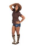Cowgirl Socks