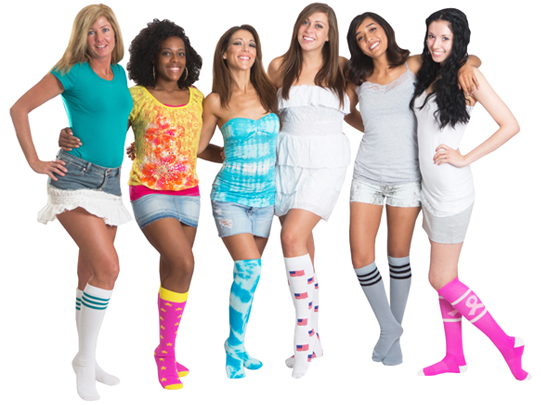 f9281d7e8598c 10] Reasons to Wear Knee High Socks