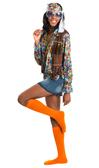 Hippy Halloween Costume