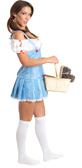 Dorothy Socks Costume